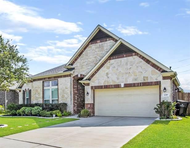 1218 Posey Ridge Lane, Katy, TX 77494 (MLS #74855667) :: Texas Home Shop Realty
