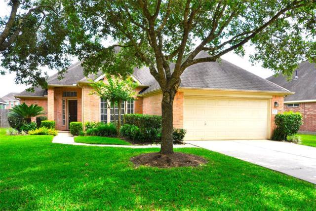 5131 Cypress Spring Drive, Missouri City, TX 77459 (MLS #74857494) :: Texas Home Shop Realty