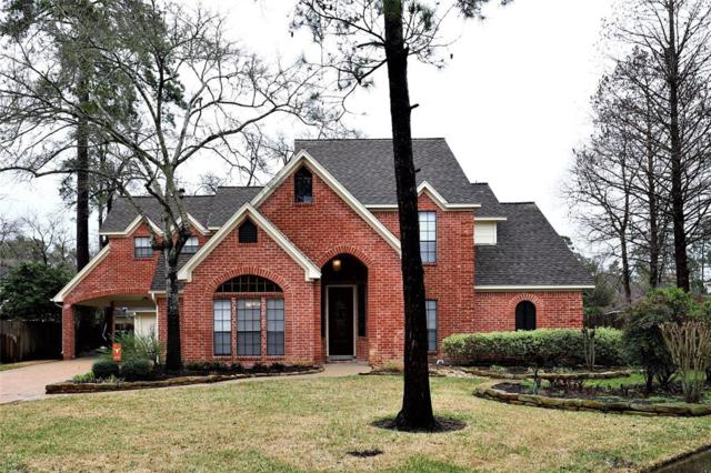 15 Waterbrook Place, Spring, TX 77381 (MLS #74857806) :: The Collective Realty Group
