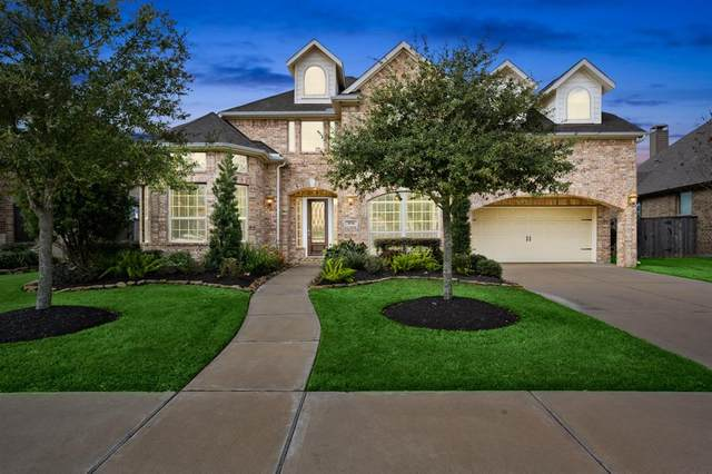 3134 Reston Landing Lane, Katy, TX 77494 (MLS #7486073) :: The Property Guys
