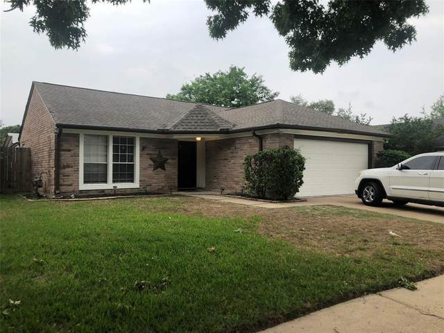 19531 Thunder Rock Drive, Katy, TX 77449 (MLS #74863916) :: Christy Buck Team
