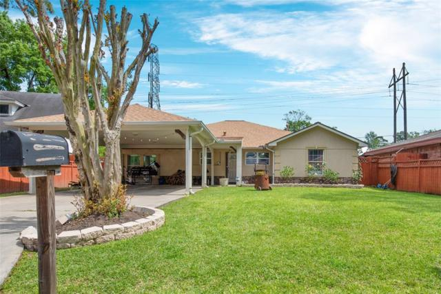 422 Brookview Street, Channelview, TX 77530 (MLS #74863949) :: The Queen Team