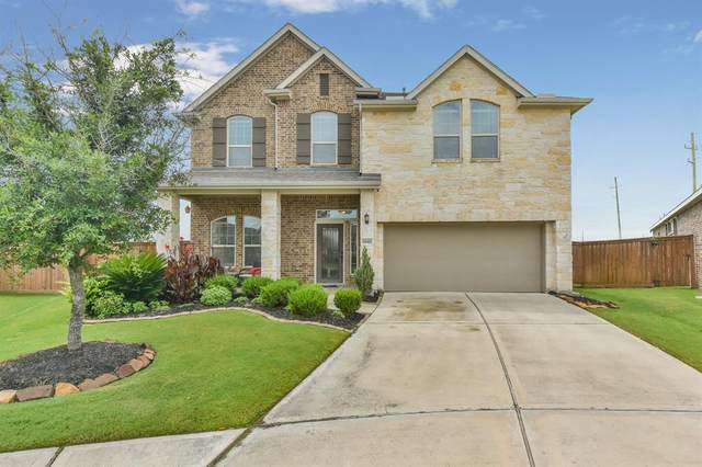 8943 Texas Honeysuckle Trail, Cypress, TX 77433 (MLS #74864680) :: TEXdot Realtors, Inc.