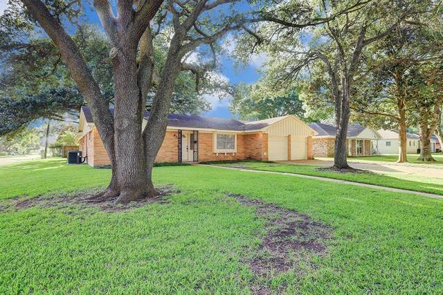 614 Alcorn Street, Sugar Land, TX 77478 (MLS #7486532) :: The Heyl Group at Keller Williams