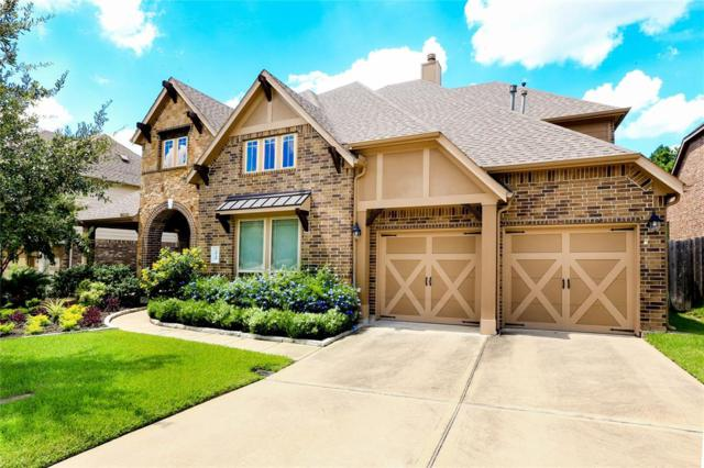2021 Forest Haven Drive, Conroe, TX 77384 (MLS #74865425) :: Texas Home Shop Realty
