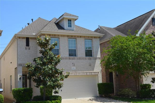 1243 Sopris Drive, Houston, TX 77077 (MLS #74866834) :: Caskey Realty