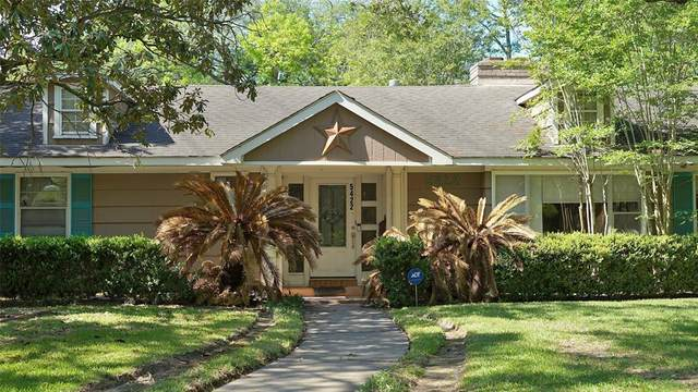 5422 Valerie Street, Bellaire, TX 77401 (MLS #74870840) :: The Home Branch