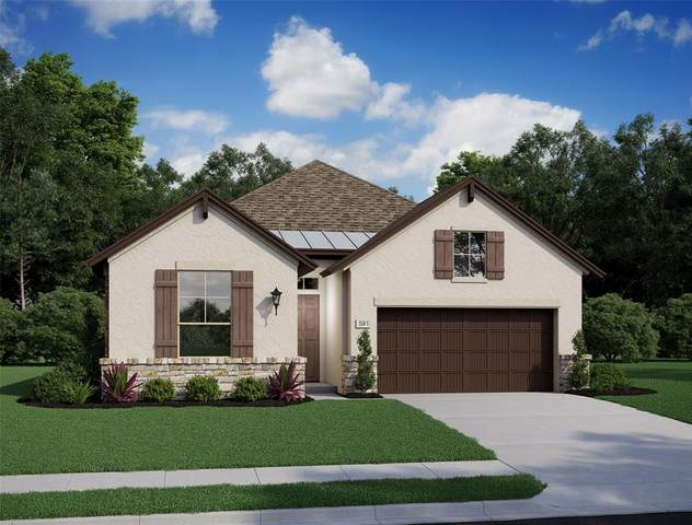 16626 Polletts Cove Court, Humble, TX 77346 (MLS #74872012) :: Lisa Marie Group | RE/MAX Grand