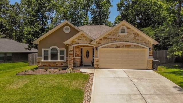 1856 Rollingwood Drive, Huntsville, TX 77340 (MLS #74873706) :: TEXdot Realtors, Inc.