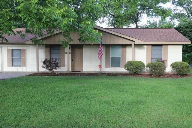 618 East Jasmine Street, Richwood, TX 77531 (MLS #74873743) :: The SOLD by George Team