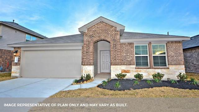 1707 Goose Island Lane, Rosenberg, TX 77469 (MLS #74874505) :: The Home Branch