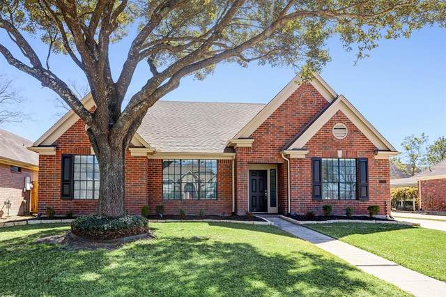 12915 Magnolia Leaf Street, Houston, TX 77065 (MLS #74878093) :: Michele Harmon Team