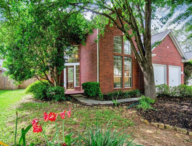 13831 Carrington Lane, Cypress, TX 77429 (MLS #7488008) :: Texas Home Shop Realty