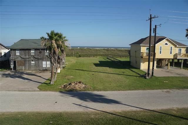 000 Beachfront Drive, Matagorda, TX 77457 (MLS #74881160) :: Texas Home Shop Realty