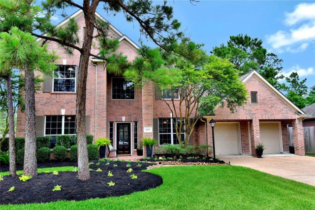 14522 Farrawood Drive, Cypress, TX 77429 (MLS #74883745) :: Texas Home Shop Realty