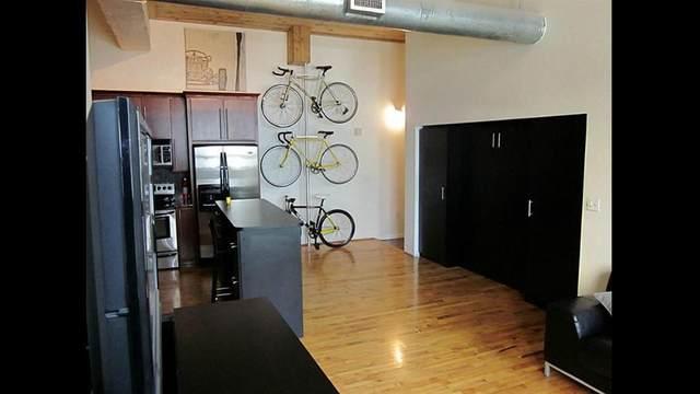 705 Main Street #316, Houston, TX 77002 (MLS #74884238) :: Homemax Properties