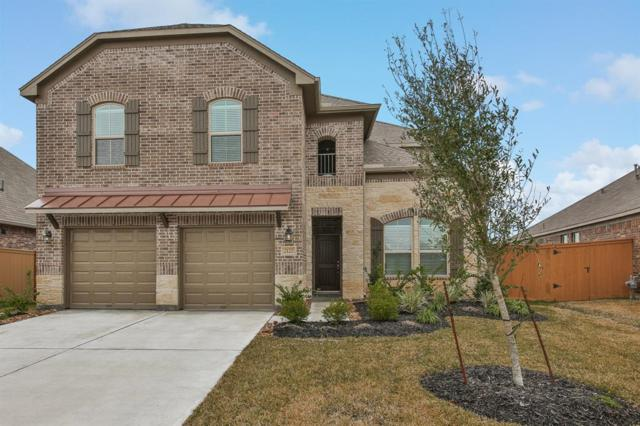 2127 White Cove Drive, Texas City, TX 77568 (MLS #74888005) :: Fairwater Westmont Real Estate