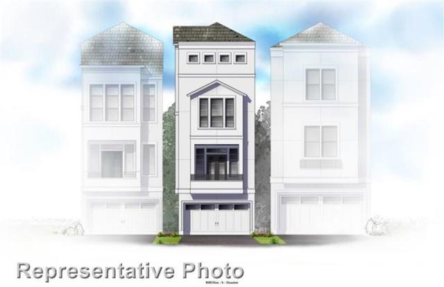 5419 Larkin, Houston, TX 77007 (MLS #74891459) :: Krueger Real Estate