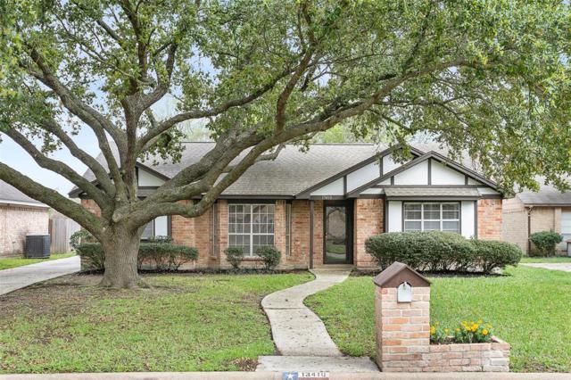 13410 Meisterwood Drive, Houston, TX 77065 (MLS #74892197) :: Texas Home Shop Realty