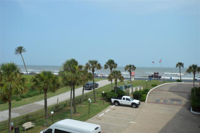 9520 Seawall Boulevard #220, Galveston, TX 77554 (MLS #74894991) :: NewHomePrograms.com LLC