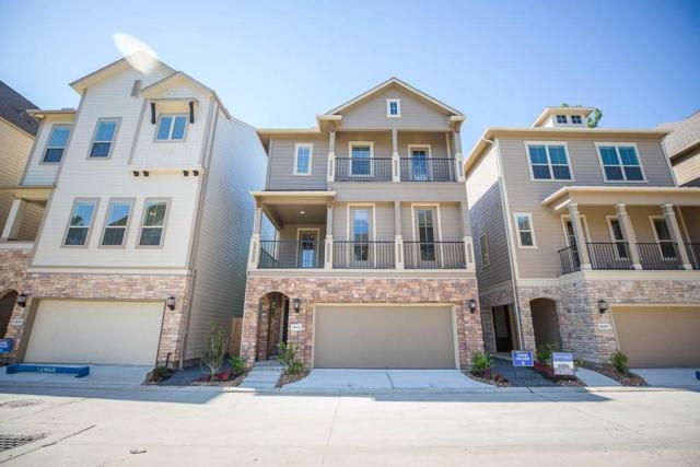 11007 Clover Hollow, Houston, TX 77043 (MLS #74897701) :: Texas Home Shop Realty