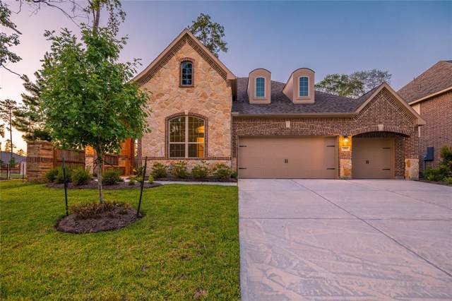 32007 Autumn Orchard Lane, Conroe, TX 77385 (MLS #74897769) :: Connect Realty