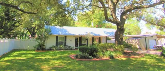 718 Meadow Lane, Wharton, TX 77488 (MLS #74899636) :: Green Residential