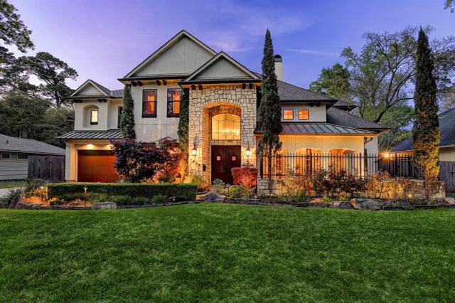 7618 Edgeway, Houston, TX 77055 (MLS #74900739) :: Texas Home Shop Realty