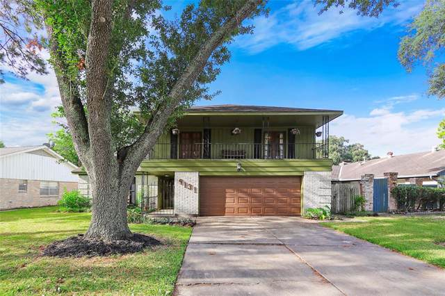9131 Tooley Drive, Houston, TX 77031 (MLS #74904687) :: The Heyl Group at Keller Williams
