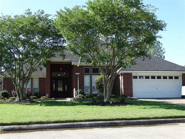 2516 Golden Oak Drive, Orange, TX 77632 (MLS #74906383) :: Caskey Realty