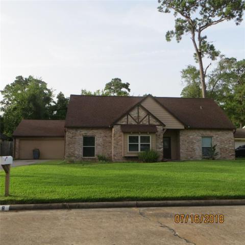 818 Hackberry Street, La Porte, TX 77571 (MLS #74907281) :: Giorgi Real Estate Group