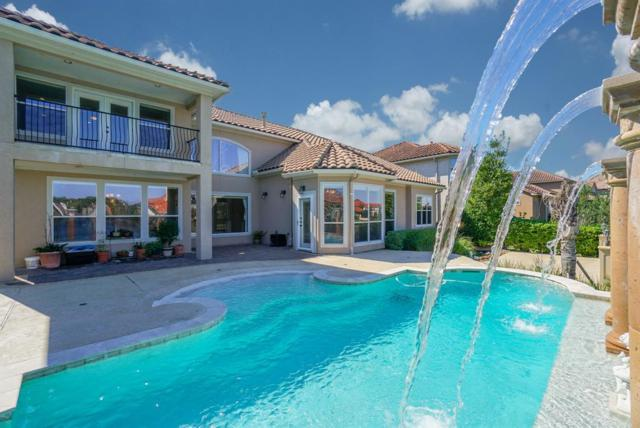 18922 Camillo Court, Houston, TX 77094 (MLS #74908124) :: The SOLD by George Team