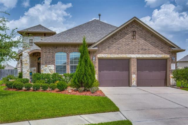 18334 Red Oak Manor Lane, Cypress, TX 77433 (MLS #74908170) :: Fairwater Westmont Real Estate