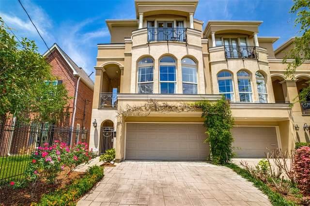 4128 Purdue Street, Houston, TX 77005 (MLS #74908263) :: Keller Williams Realty
