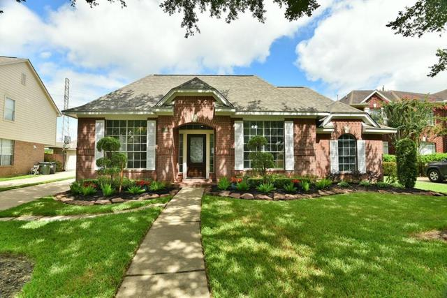 2350 Plantation Bend Drive, Sugar Land, TX 77478 (MLS #74910199) :: Texas Home Shop Realty