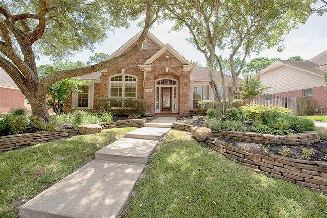 4322 Sweet Cicely Court, Houston, TX 77059 (MLS #74910690) :: Connect Realty