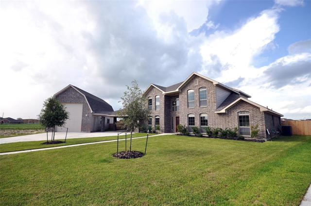 6723 Austin Cove, Manvel, TX 77578 (MLS #74911018) :: Caskey Realty