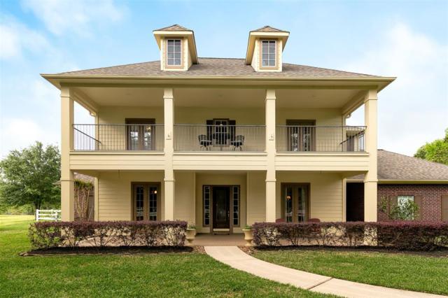 11919 Water Oak Drive, Magnolia, TX 77354 (MLS #74913473) :: Texas Home Shop Realty