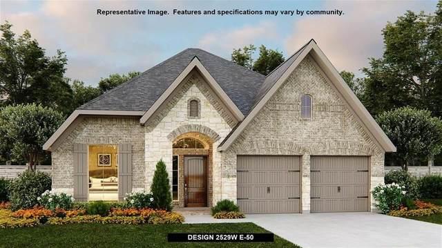 12838 Spiegel Street, Richmond, TX 77407 (MLS #7491505) :: Michele Harmon Team