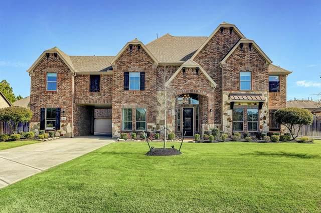 903 Longleaf Court, Friendswood, TX 77546 (MLS #7492061) :: Christy Buck Team