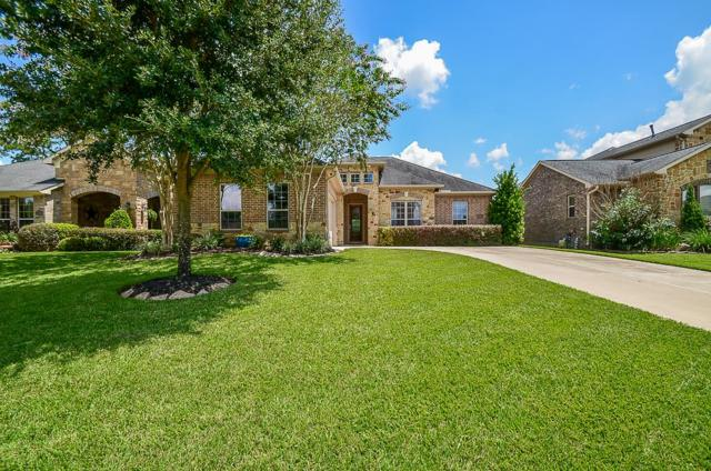 5022 Westchester Drive, Fulshear, TX 77441 (MLS #74920716) :: See Tim Sell