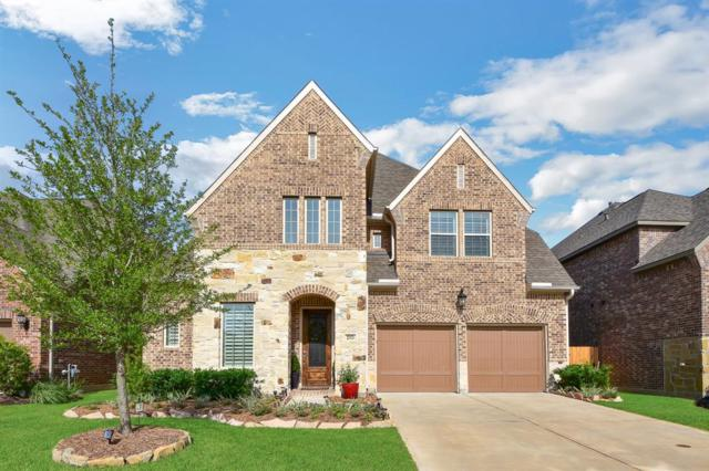 2113 Arrowood Glen Drive, Houston, TX 77077 (MLS #74922136) :: The Heyl Group at Keller Williams