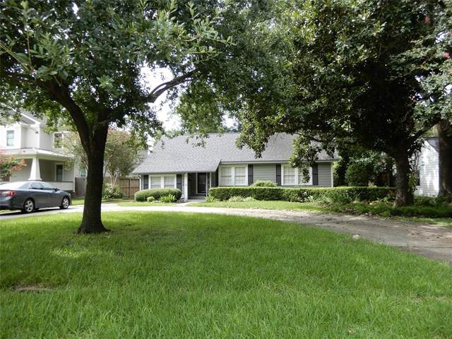722 W 38th Street, Houston, TX 77018 (MLS #74924736) :: The SOLD by George Team