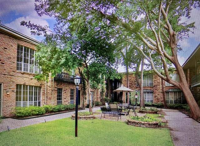 2503 Mccue Rd Road #34, Houston, TX 77056 (MLS #74925239) :: Texas Home Shop Realty
