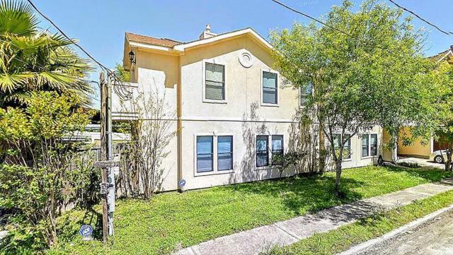 2905 Baer Street #1, Houston, TX 77020 (MLS #74927636) :: Giorgi Real Estate Group