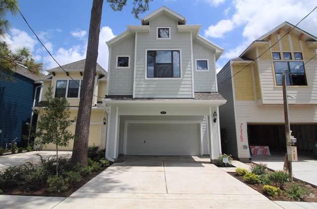 327 Aurora Street, Houston, TX 77008 (MLS #74929490) :: The Parodi Team at Realty Associates
