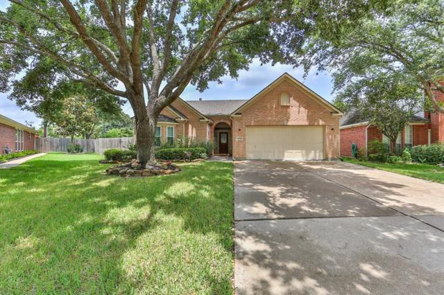 20718 Whitevine Way, Katy, TX 77450 (MLS #74932570) :: The Queen Team