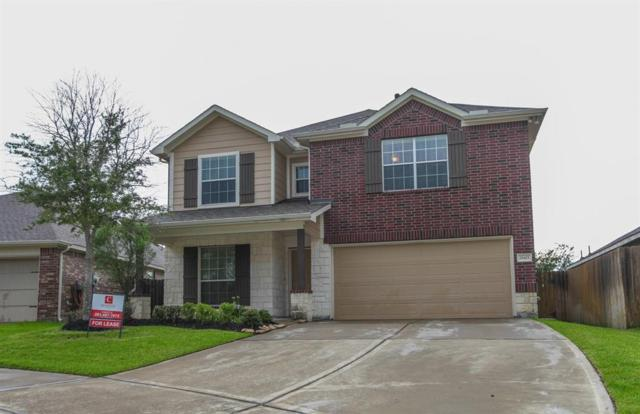 26415 Harmony Mill Court, Katy, TX 77494 (MLS #74933068) :: Lion Realty Group / Exceed Realty