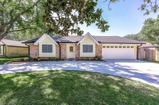 5102 Meadow Lane, Dickinson, TX 77539 (MLS #7493353) :: Keller Williams Realty