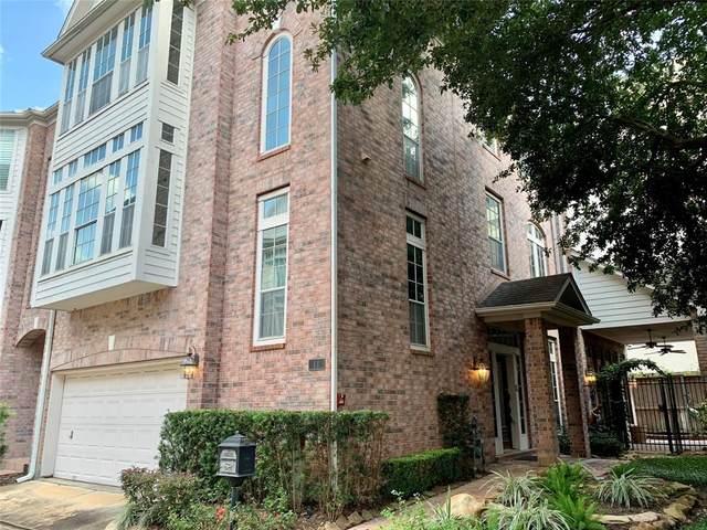 11 Stalynn Lane, Houston, TX 77027 (MLS #74935641) :: Caskey Realty